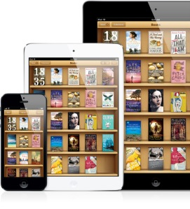 iBooks again